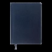 Ежедневник недатированный Buromax BRAVO А5 синий 288 с (BM.2002-02)
