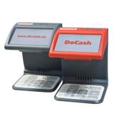 Детектор валют DoCash DVM Mini