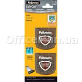Сменные ножи для дисковых резаков Fellowes, 2 шт, прямые