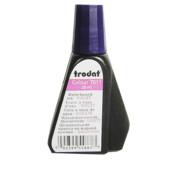 Штемпельная краска Trodat 7011, 28 мл, фиолетовый