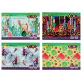 Альбом для рисования ZiBi Kids Line А4 на 40 листов 100 г/м2 (ZB.1460)