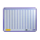Планер Top Board Round-Frame годичный (31343)