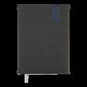 Ежедневник датированный 2022 Buromax VERTIСAL А5 серый 336 с (BM.2110-09)
