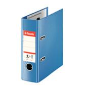 Папка-регистратор Esselte No.1 Power А5 75мм, синяя (468650)