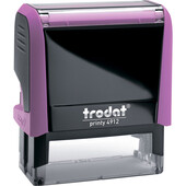 Оснастка для штампа Trodat Printy 4912 розовая (4912 рожев)
