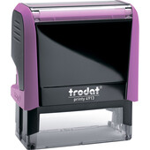 Оснастка для штампа Trodat Printy 4913 розовая (4913 рож)