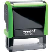 Оснастка для штампа Trodat Printy 4914 зеленая (4914 зел)