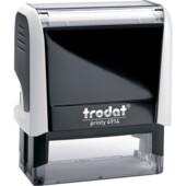 Оснастка для штампа Trodat Printy 4914 белая (4914 біла)