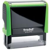 Оснастка для штампа Trodat Printy 4915 зеленая (4915 зел)