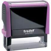 Оснастка для штампа Trodat Printy 4915 розовая (4915 рож)
