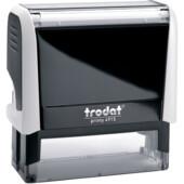 Оснастка для штампа Trodat Printy 4915 белая (4915 біла)