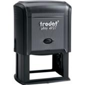 Оснастка для штампа Trodat Printy 4927 черная (4927 чорна)