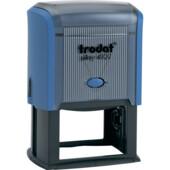 Оснастка для штампа Trodat Printy 4927 синяя (4927 синій)
