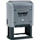 Оснастка для штампа Trodat Printy 4929 серая (4929 сіра)