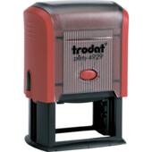 Оснастка для штампа Trodat Printy 4929 красная (4929 черво)