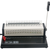 Брошюровщик bindMARK bM16+