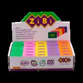 Ластик квадратный ZiBi Drive 26х18х8 мм Kids Line (ZB.5420)