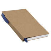 Блокнот Note Paper Small, коричневый (NB06 brown)