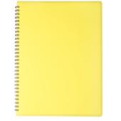 Тетрадь для записей Buromax Gloss А4 в клетку 80л (BM.24452151-08)