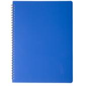 Тетрадь для записей Buromax Gloss А4 в клетку 80л (BM.24452151-02)