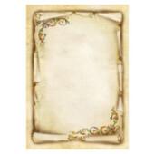 Картон для дипломов Galeria Papieru Soplica 25 шт (1620102001601)