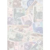 Фоновая бумага Galeria Papieru Forsa 50 шт (1620101001101)