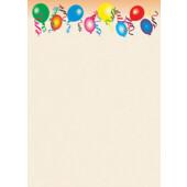 Фоновая бумага Galeria Papieru Party 50 шт (1620101002901)