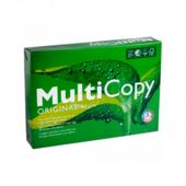 Бумага офисная Multi Copy A4 80 г/м2 класс A 500 листов (A4.80.MC)