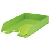 Горизонтальный лоток Esselte Europost VIVIDA зеленый (623927)