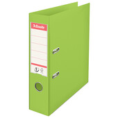 Папка-регистратор Esselte No.1 Power А4 75мм, мятная (811312)