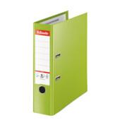 Папка-регистратор Esselte MAXI 80мм зеленый (81186)