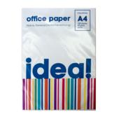 Офисная бумага Idea А4,  класс С, 80 г/м2, 100 л (A4.80.100)