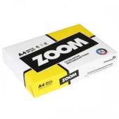 Офисная бумага Zoom А4, 80 г/м2, 500 л
