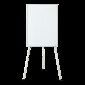 Фліпчарт для маркерів на тринозі Buromax 70 х 100 см (BM.0009)