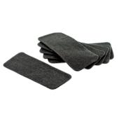 Сменные вкладыши для губки Buromax BM.0073, 6 шт, (BM.0073)