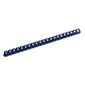 Пружины пластиковые Buromax, 10 мм, синий, 100 шт (BM.0502-02)
