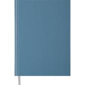 Ежедневник недатированный Buromax Strong, А5, 288 стр., голубой (BM.2022-14)
