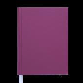 Ежедневник недатированный Buromax Brilliant А5 из бумвинила на 288 страниц Фиолетовый (BM.2055-44)