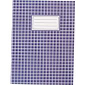 Тетрадь для записей Buromax, А4, 48 л, клетка, офсет (BM.2450)