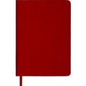 Ежедневник недатированный Buromax Amazonia, А6, 288 стр., красный (BM.2612-05)
