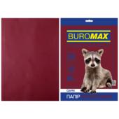 Бумага цветная Buromax, А4, 80г/м2, DARK, коричневый, 50 листов (BM.2721450-25)