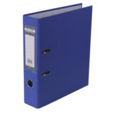Регистратор Buromax Jobmax, А4, 70 мм, рычаж. мех, одностор., фиолетовый (BM.3011-07c)