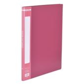Папка с 10 файлами Buromax, А4, ассорти (BM.3601-99)