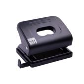 Дырокол Buromax пластиковый, 16л., черный (BM.4017-01)