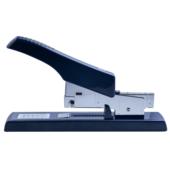 Степлер Buromax, скобы №23, 100 л, синий (BM.4286-02)