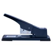 Степлер Buromax, скобы №23, 100 л, синий (BM.4287-02)