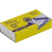 Скобы для степлера №10 Buromax Люкс, 1000 шт (BM.4411)