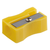 Точилка для карандашей Buromax, пластик (BM.4701)