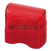 Точилка для карандашей с контейнером Buromax, пластик (BM.4716)