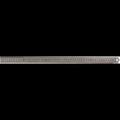 Линейка стальная Buromax, 50 см (BM.5810-50)